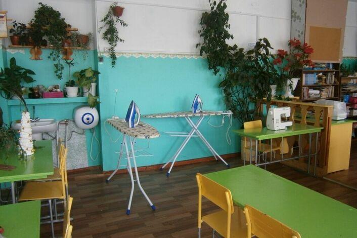 полезно картинки для оформления кабинета технологии в школе плетения прически