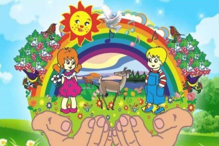Картинки экологии для детей